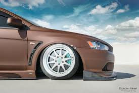 mitsubishi evo stance your ridiculously awesome mitsubishi evolution x wallpaper is here