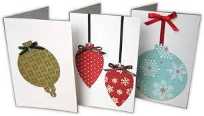 christmas cards ideas more easy handmade christmas card ideas curbly