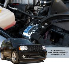 jeep srt8 performance procharger kits for the 2006 10 jeep grand procharger