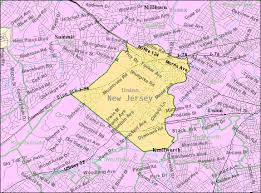 bureau union file census bureau map of springfield township union county