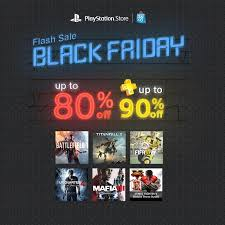 playstation store black friday 2017 more black friday sale madness from playstation asia black