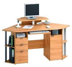 desk small corner computer desk with keyboard tray corner office
