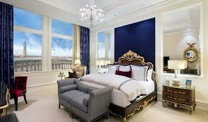 Interior Hotel Room - hotels in washington dc trump international hotel washington dc