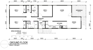 small house plans on stilts