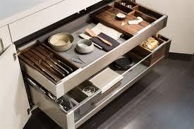 Kitchen Storage Solutions An Organized Kitchen Snaidero Usa