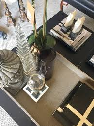 How To Style A Coffee Table Rashon Carraway