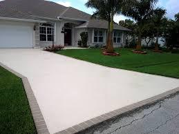 Resurface Concrete Patio Concrete Driveway Repair U0026 Paving Concrete Contractor