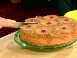 pineapple upside down cake recipe bobby flay food network