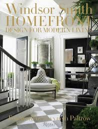 Windsor Smith Book Love Arteriors Home & Legends 2015