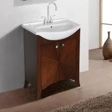 Single Bathroom Vanity With Sink Single Sink Vanities Hayneedle