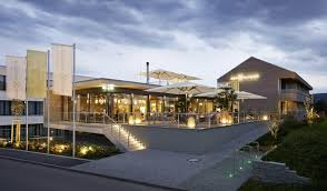 hotel architektur die architektur vom hotel mein inselglück auf der reichenau