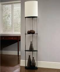 Shelf Floor Lamp Floor Lamps Floor Lamp With Shelves Australia Floor Lamp With