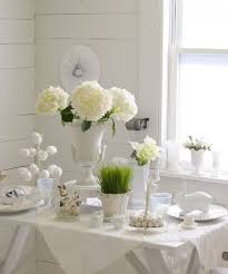 easter decoration easter table archives digsdigs