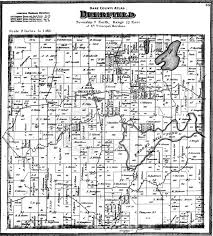 Map Of Southeast Wisconsin by Genea Musings Planning For My Visit To Dane County Wisconsin