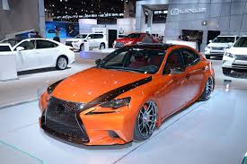 tuned lexus is 250 lexus is 250 f sport chicago 2014 picture 96247