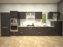aamoda kitchen gorgeously minimal modular kitchen system price