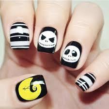 online get cheap skull fake nails aliexpress com alibaba group