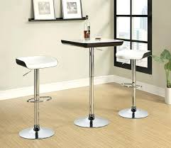 bar stools and bar tables white pub table set luxury white bar table set with minimalist