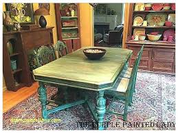 painting a table with chalk paint what kind of paint to use on kitchen table chalk paint for kitchen
