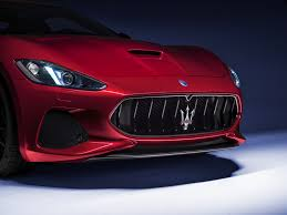 maserati vancouver 2018 maserati granturismo grancabrio debut new facelifts at