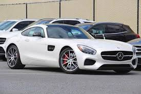 mercedes amg cost 2017 mercedes amg gt pricing for sale edmunds
