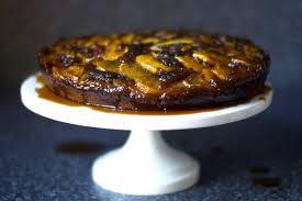 gingerbread apple upside down cake u2013 smitten kitchen
