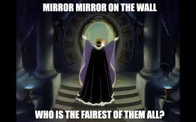 Mirror Mirror On The Wall Snow White 15 Classic Movie Quotes Everyone U0027s Been Saying Wrong