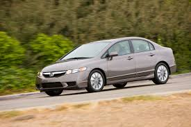 Honda Civic Usa 2011 Honda Civic Fuel Leak Fears Prompts Recall In The Usa