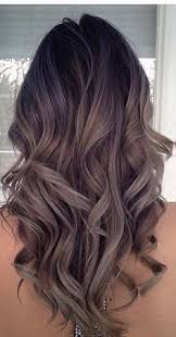 mushroom brown higlight hair color ideas 2017 haircut