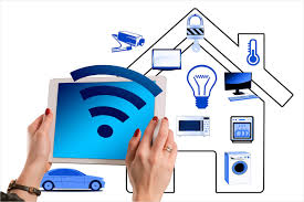 Smart Home Technology How Smart Homes Can Connect To Smart Cities