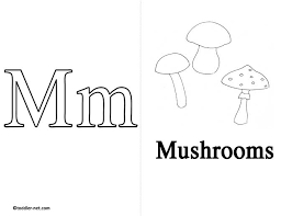 free printable letter m flashcard and worksheet