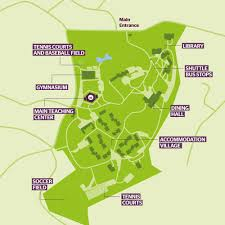 Boston Commons Map by Learn English In Boston Kings Education
