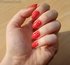 criminal nails kiko no 372 swatch review and nail art