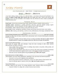 Executive Chef Resume Samples by Cook Resume Examples Template Billybullock Us