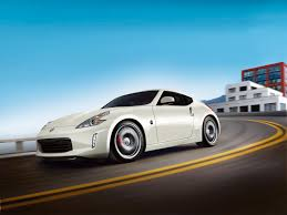 bagged nissan car 2017 nissan 370z priced from 30 825 most expensive model costs