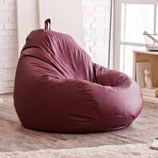 Big Bean Bag Chair by Bean Bag Chair Design