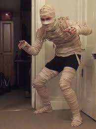 Halloween Costume Mummy 79 Mummy Images Halloween Ideas Mummy