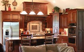 kitchen cabinets cherry wood cherry kitchen cabinets painted white for sale with light granite
