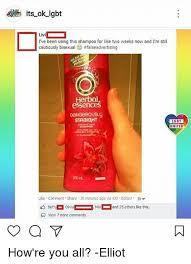 Lgbt Memes - 25 best memes about herbal essences herbal essences memes