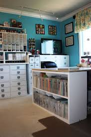 631 best craft room office space images on pinterest storage