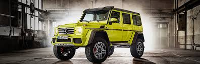 mercedes cross country mercedes g class cross country vehicle g 500 4x4