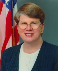 Clinton Cabinet Member Crossword Janet Reno Wikipedia