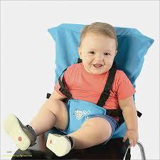 chaise b b nomade chaise haute nomade babytolove unique chaise bébé nomade frais