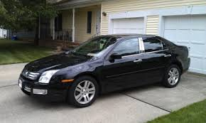 2007 ford fusion se to me 2007 ford fusion sel fordfusionclub com the 1 ford