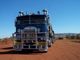 kenworth northwest huge roadtrains of the north west youtube