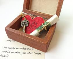 personalized romantic christmas gift idea for him or for her long
