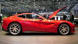 Ferrari F12 2012 - ferrari f12berlinetta says goodbye west hello east wired