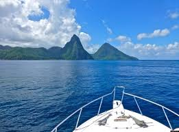 st lucia come for the jazz u0026 arts festival stay for the island
