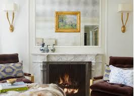 fireplace decor artemest