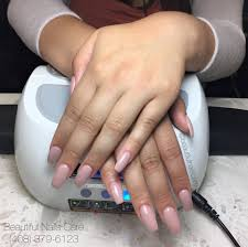 beautiful nails care home facebook